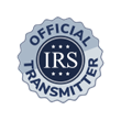 Official IRS Transmitter