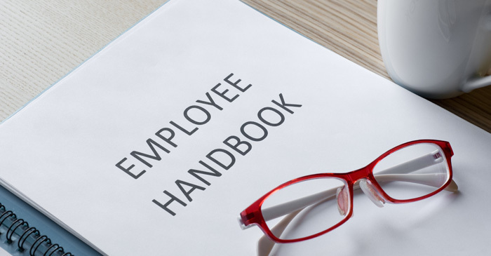 Keep Your Team on Top of Company Policies with an Employee Handbook
